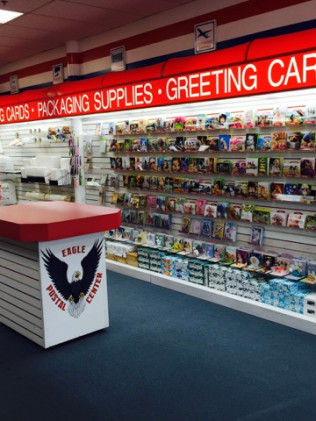 Greeting cards and packaging